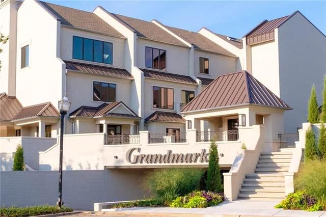 6409 Grandmark Drive, Nichols Hills, OK 73116 (MLS #886947) :: Erhardt Group at Keller Williams Mulinix OKC