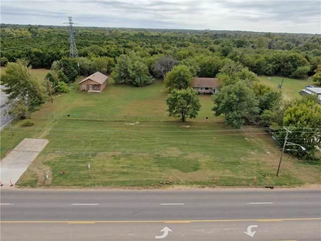 8100 NE 23rd Street, Oklahoma City, OK 73141 (MLS #886970) :: Homestead & Co
