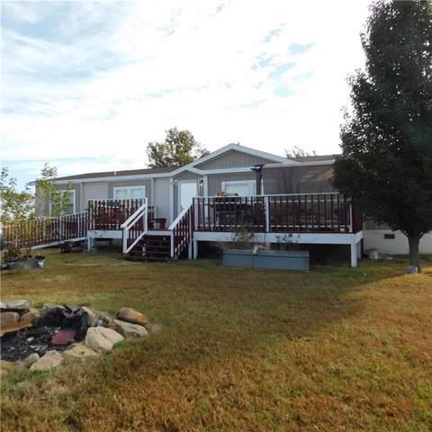11656 S 353rd Road, Earlsboro, OK 74840 (MLS #886971) :: Homestead & Co