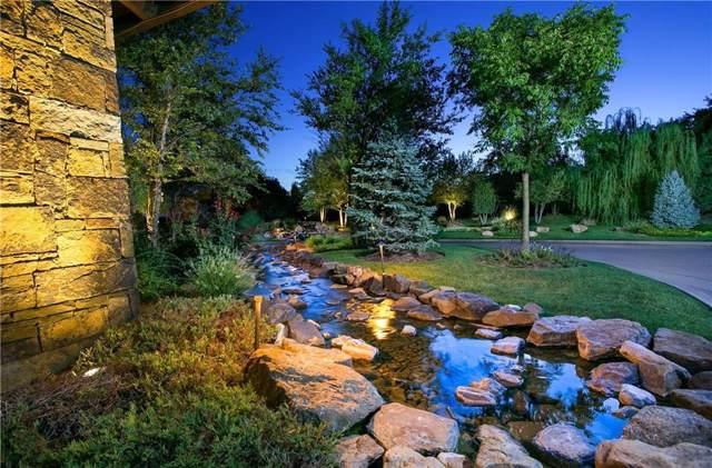 5541 Harper Creek Trail, Edmond, OK 73034 (MLS #887038) :: Homestead & Co