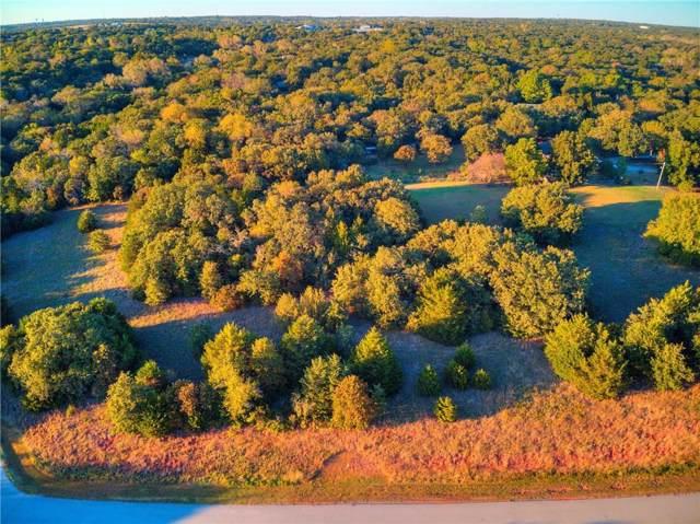 6725 James Creek Trail, Edmond, OK 73034 (MLS #887048) :: Homestead & Co