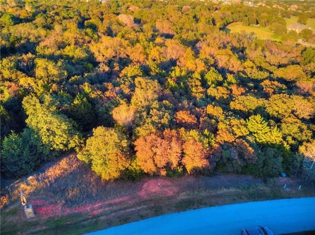 6925 James Creek Trail, Edmond, OK 73034 (MLS #887049) :: Homestead & Co