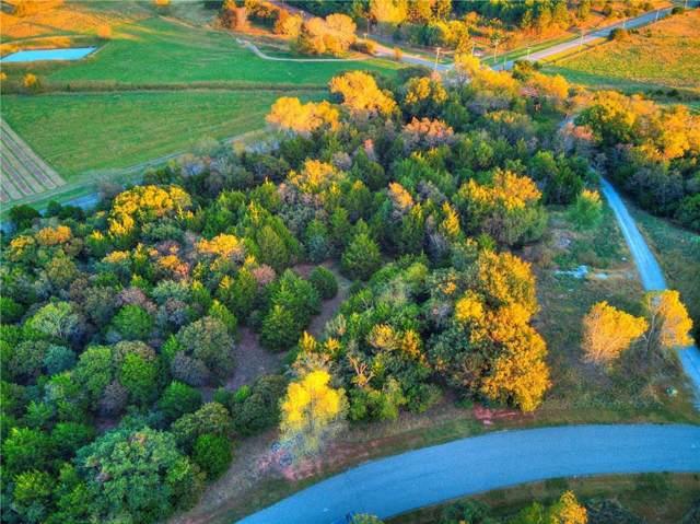 7000 Split Fence Trail, Edmond, OK 73034 (MLS #887050) :: Homestead & Co