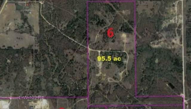 N Highway 56, Sasakwa, OK 74867 (MLS #887085) :: Homestead & Co