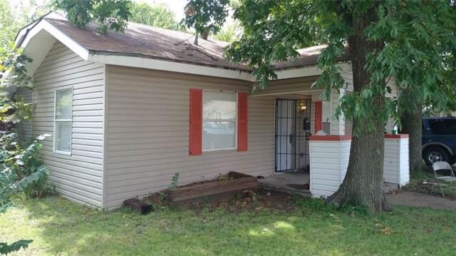 1204 NW 45th Street, Oklahoma City, OK 73118 (MLS #887157) :: KING Real Estate Group
