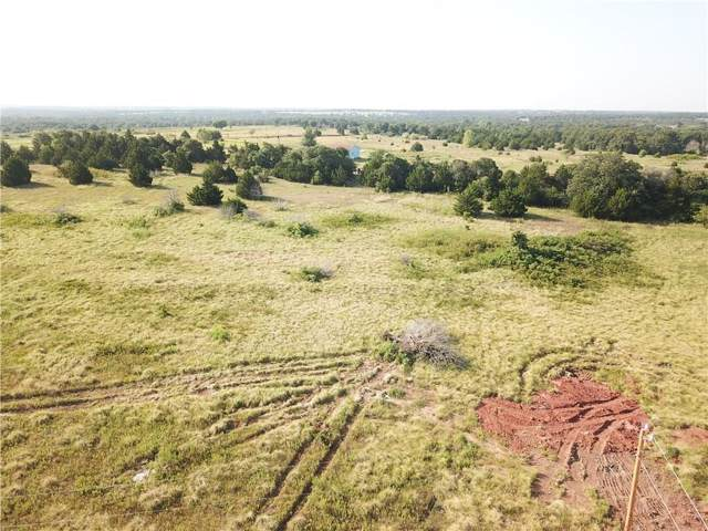 4505 Logan Hills Drive, Guthrie, OK 73044 (MLS #887172) :: Homestead & Co