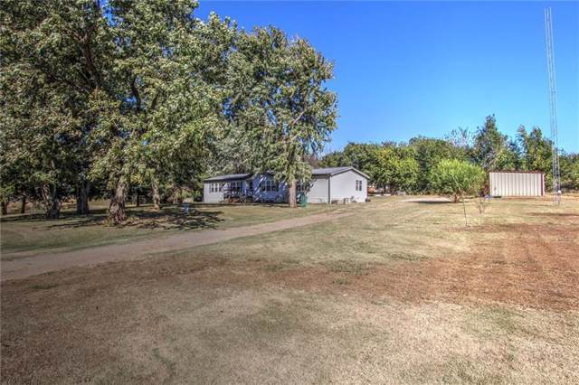 13425 W 104th Street, Mustang, OK 73064 (MLS #887181) :: Homestead & Co