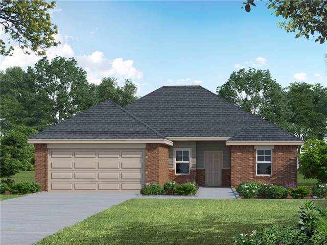 4365 Timberwolf Way, Guthrie, OK 73034 (MLS #887244) :: Homestead & Co