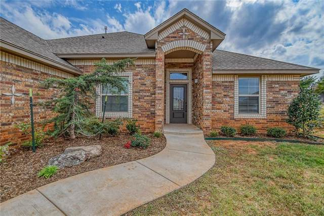 3400 Valley Hollow, Norman, OK 73071 (MLS #887283) :: Keri Gray Homes
