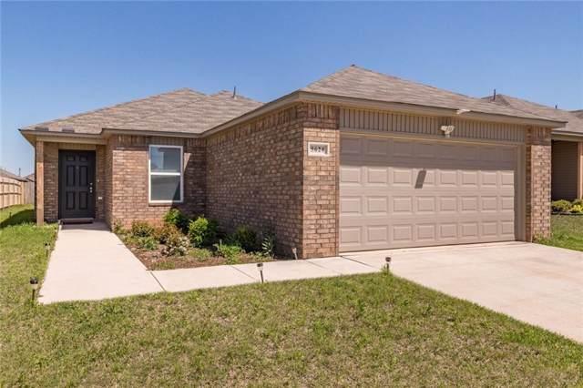 5624 Dunlin Road, Oklahoma City, OK 73179 (MLS #887287) :: Homestead & Co