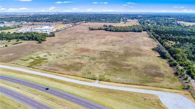 S Highway 4, Mustang, OK 73064 (MLS #887415) :: Erhardt Group at Keller Williams Mulinix OKC