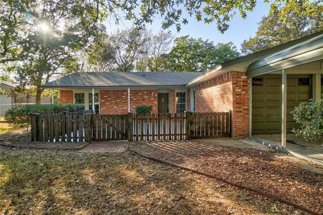 16 Janice Lane, Shawnee, OK 74801 (MLS #887454) :: Homestead & Co