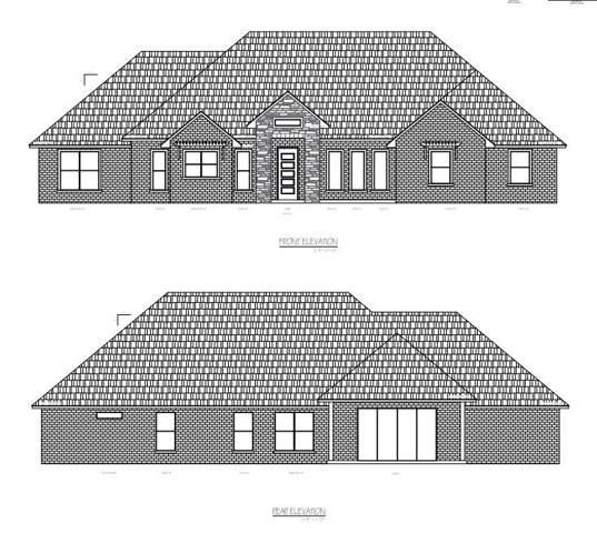 12275 Memory Lane, Edmond, OK 73025 (MLS #887488) :: Homestead & Co