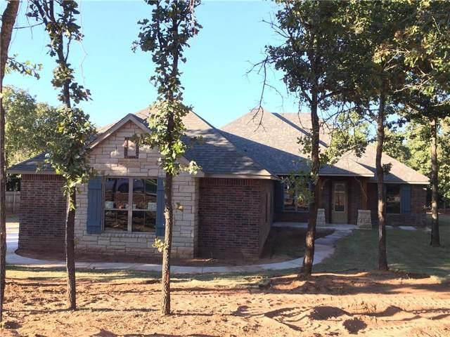 3446 Antler Valley, Guthrie, OK 73044 (MLS #887536) :: Homestead & Co