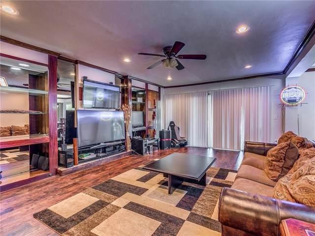6000 N Pennsylvania Avenue 21 (101), Oklahoma City, OK 73112 (MLS #887589) :: Keri Gray Homes