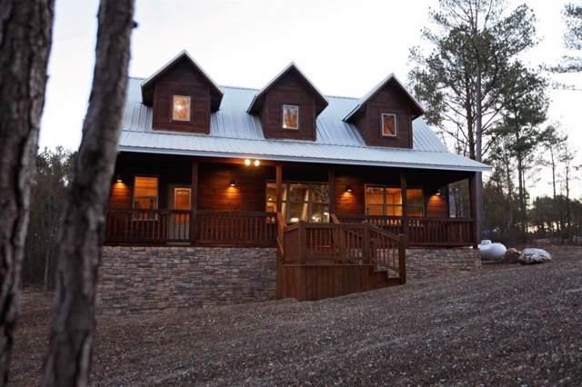 127 Greenbrier Trail, Broken Bow, OK 74728 (MLS #887773) :: Keri Gray Homes