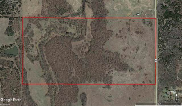 00 N Highway 99, Hallett, OK 74045 (MLS #887786) :: Homestead & Co