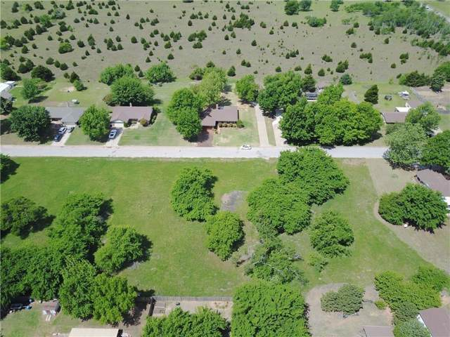Shady Lane, Anadarko, OK 73005 (MLS #887967) :: Homestead & Co