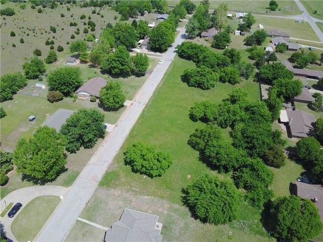Shady Lane, Anadarko, OK 73005 (MLS #887976) :: Homestead & Co