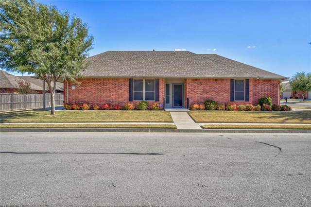 21 SE 88th Street, Oklahoma City, OK 73149 (MLS #888041) :: Homestead & Co