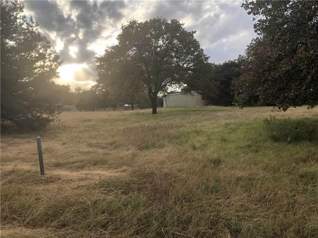 5701 E Horseshoe Bend, Edmond, OK 73034 (MLS #888054) :: Homestead & Co