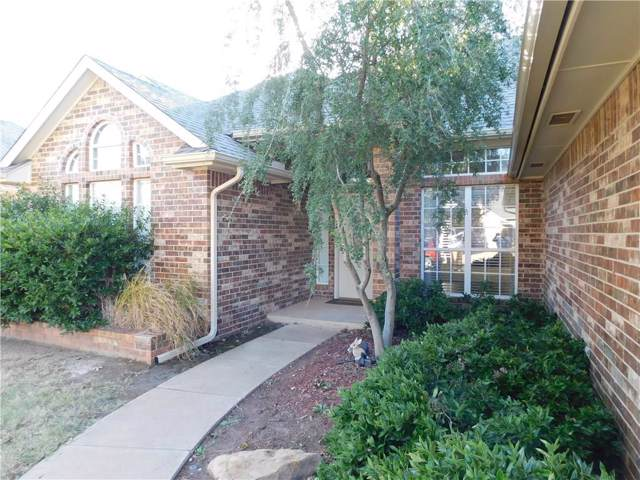 17017 Granite Place, Edmond, OK 73012 (MLS #888131) :: Homestead & Co