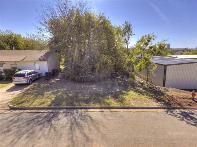 NW 66th Street, Oklahoma City, OK 73116 (MLS #888165) :: Homestead & Co