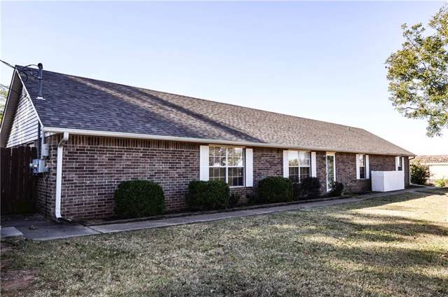 113 W 5th Street, Chandler, OK 74834 (MLS #888329) :: Homestead & Co