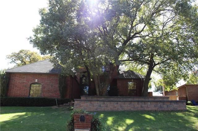 1808 Deep Creek Road, Oklahoma City, OK 73131 (MLS #888377) :: Homestead & Co