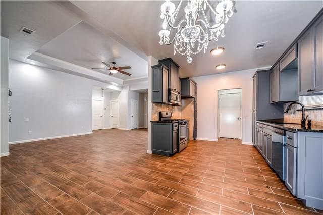1001 NW 110th Street, Oklahoma City, OK 73114 (MLS #888387) :: Homestead & Co