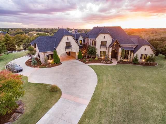 5000 Carrington Place, Oklahoma City, OK 73131 (MLS #888405) :: Homestead & Co