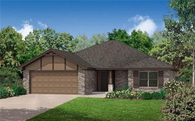 3818 Mistwood Place, Norman, OK 73026 (MLS #888463) :: Homestead & Co