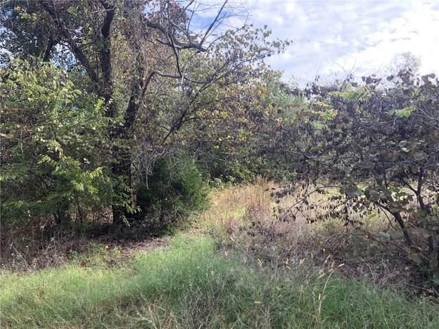 NE 34 Street, Spencer, OK 73084 (MLS #888544) :: Maven Real Estate