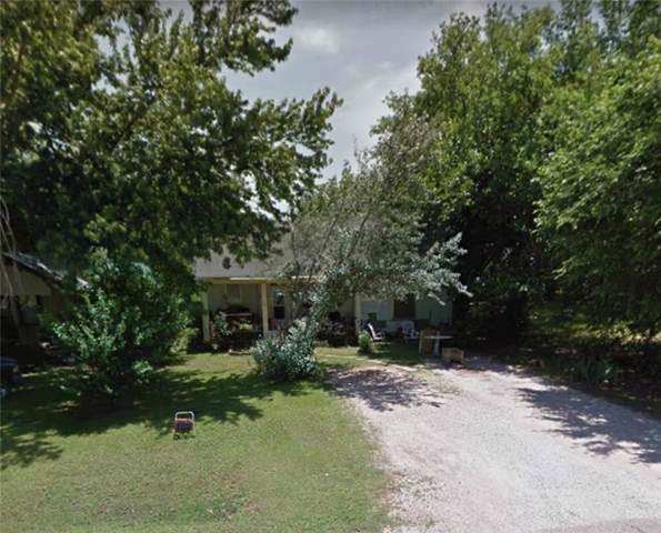 410 Ivanhoe, Perry, OK 73077 (MLS #888550) :: Erhardt Group at Keller Williams Mulinix OKC