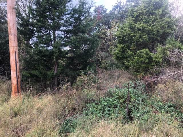 N Outpost Drive, Spencer, OK 73084 (MLS #888566) :: Maven Real Estate