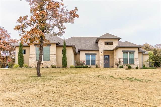 8300 Chantel Drive, Choctaw, OK 73020 (MLS #888662) :: KING Real Estate Group