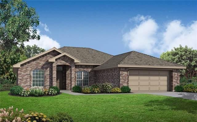 9217 SW 48th Terrace, Oklahoma City, OK 73179 (MLS #888725) :: Homestead & Co