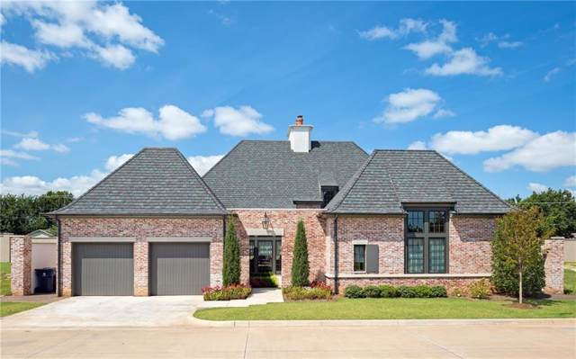8501 Stonehurst Court, Oklahoma City, OK 73120 (MLS #888745) :: Homestead & Co