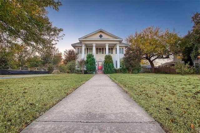 612 N Temple Street, Cordell, OK 73632 (MLS #888761) :: Homestead & Co