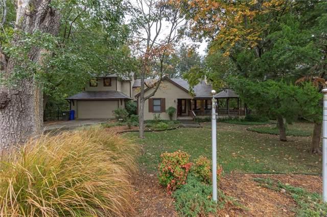 1517 Oklahoma Avenue, Norman, OK 73071 (MLS #888864) :: Homestead & Co