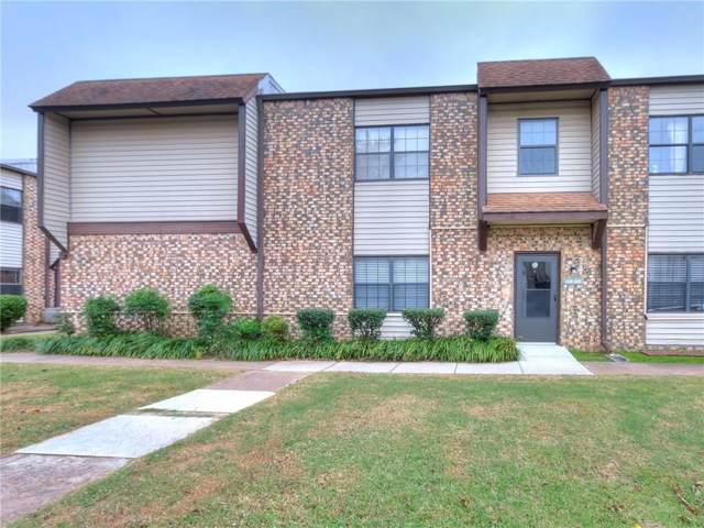 401 SE 12th Avenue #223, Norman, OK 73071 (MLS #888986) :: Homestead & Co