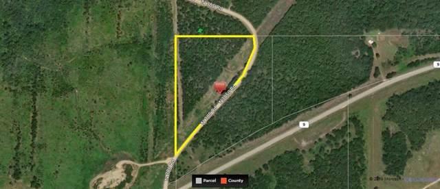 N 385 RD Road, Wetumka, OK 74883 (MLS #888994) :: Homestead & Co