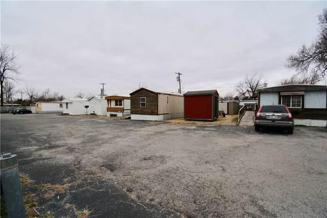 3908 NW 10th Street, Oklahoma City, OK 73107 (MLS #889025) :: Keri Gray Homes