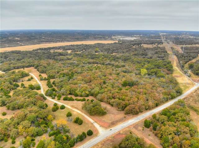 2301 N Hiwassee Road, Arcadia, OK 73007 (MLS #889087) :: Homestead & Co