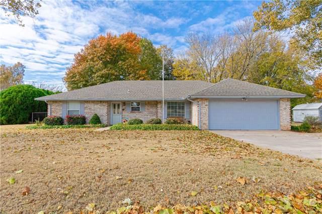 613 Aspen Avenue, Tuttle, OK 73089 (MLS #889110) :: Homestead & Co