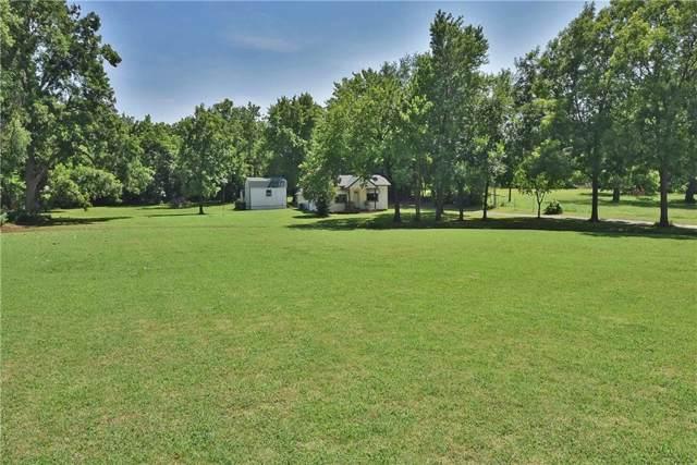 9500 NE 23rd Street, Oklahoma City, OK 73141 (MLS #889175) :: Erhardt Group at Keller Williams Mulinix OKC