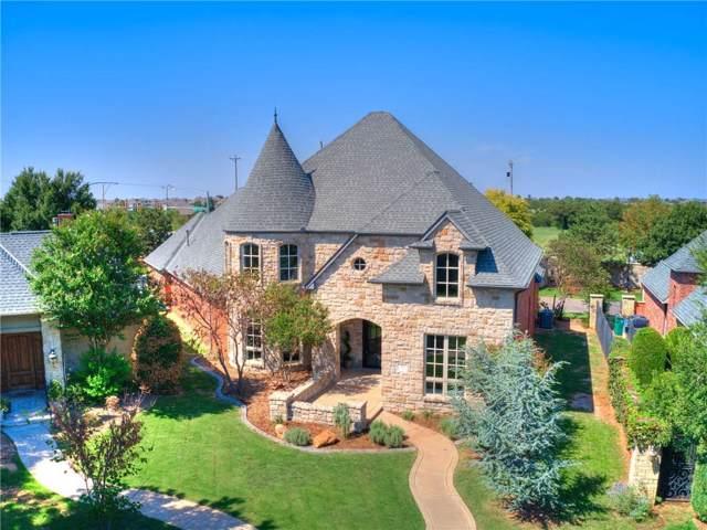 15016 Dourdan Court, Oklahoma City, OK 73142 (MLS #889177) :: Homestead & Co