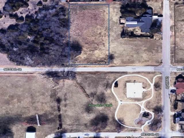 2100 NE 28TH & 29TH Streets, Oklahoma City, OK 73111 (MLS #889253) :: Homestead & Co