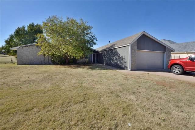 12701 Saint Andrews Drive, Oklahoma City, OK 73120 (MLS #889351) :: Homestead & Co