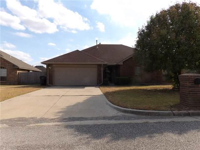 5328 Republic Drive, Oklahoma City, OK 73135 (MLS #889462) :: Homestead & Co